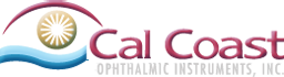Cal Coast Ophthalmic Instruments logo